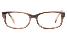 Vista First 0192 Acetate(ZYL)  Mens   Womens Full Rim Optical Glasses for Fashion,Classic,Party Bifocals
