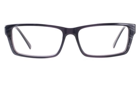 Vista Sport 0904 Acetate(ZYL)  Mens Full Rim Optical Glasses