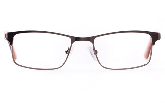 Vista Kids 5818 Stainless steel Kids Full Rim Optical Glasses