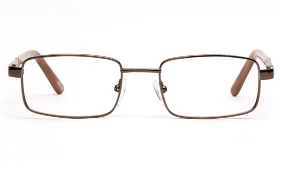 Vista Kids 5816 Stainless steel Kids Full Rim Optical Glasses