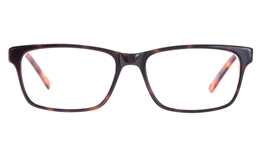Vista First 0902 Acetate(ZYL) Womens Full Rim Optical Glasses for Fashion,Classic,Party,Nose Pads Bifocals