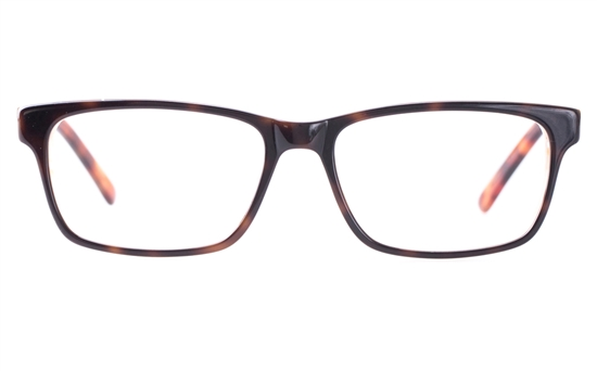 Vista First 0902 Acetate(ZYL) Womens Full Rim Optical Glasses