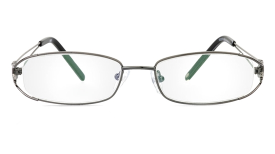 Vista First 1068 Stainless Steel Full Rim Womens Optical Glasses