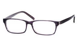 Vista First 0296 Acetate(ZYL) Full Rim Mens Optical Glasses for Sport Bifocals
