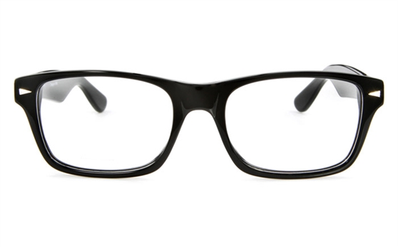 Vista First 166 Acetate(ZYL) Mens&Womens Full Rim  Optical Glasses