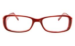 Vista First 707 Acetate(ZYL) Full Rim Womens Optical Glasses for Fashion,Classic Bifocals