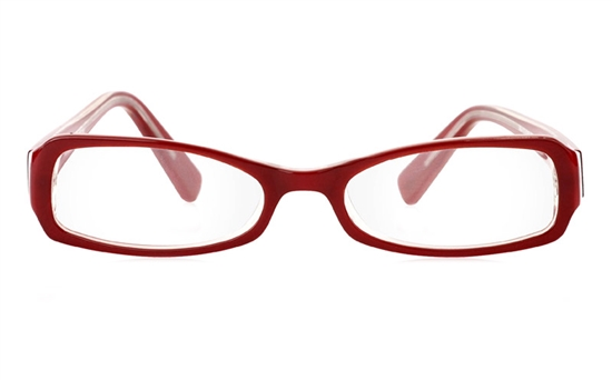 Vista First 0251 Acetate(ZYL) Full Rim Womens Optical Glasses