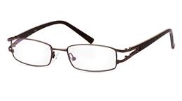 Vista First 1045 Stainless Steel/ZYL Full Rim Womens Optical Glasses