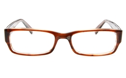 Vista First 706 Acetate(ZYL) Mens Womens Full Rim Optical Glasses for Fashion,Classic Bifocals