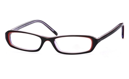 Vista First 0602 Acetate(ZYL) Mens Womens Full Rim Optical Glasses for Sport