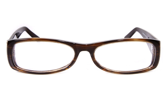 Vista First 0802 Acetate(ZYL) Full Rim Womens Optical Glasses