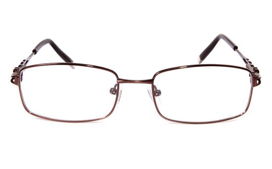 Poesia eso6611Full Rim Womens Optical Glasses