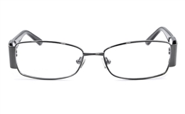 Vista First 88011 Full Rim Womens Optical Glasses for Fashion,Party,Sport,Nose Pads Bifocals