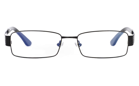 1395 Monel Mens&Womens Full Rim Optical Glasses