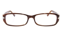 Vista First 0702 Acetate(ZYL) Mens Womens Full Rim Optical Glasses for Fashion,Party,Sport Bifocals