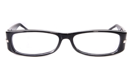 Vista First 0801 Acetate(ZYL) Full Rim Womens Optical Glasses for Fashion,Party,Sport Bifocals