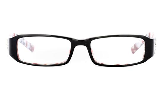 CR3208 Acetate(ZYL) Full Rim Womens Optical Glasses