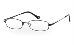 OD-2743 Stainless Steel/ZYL Mens&Womens Full Rim Optical Glasses