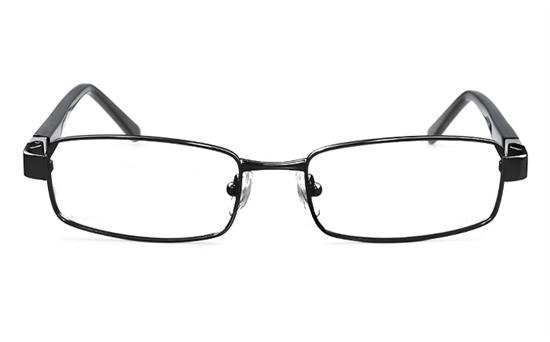 Vista First 1612 Stainless Steel Mens&Womens Full Rim Optical Glasses