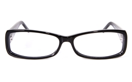 Vista First 0803 Acetate(ZYL) Full Rim Womens Optical Glasses for Fashion,Party,Sport Bifocals