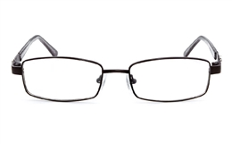 Vista First 1611 Rim Womens Optical Glasses for Classic,Party,Sport,Nose Pads Bifocals