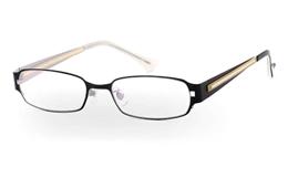 OD-2697 Stainless Steel/ZYL Full Rim Womens Optical Glasses