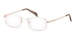 Vista First 2016 Titanium Memory Full Rim Mens Optical Glasses for Fashion,Classic,Party,Nose Pads Bifocals