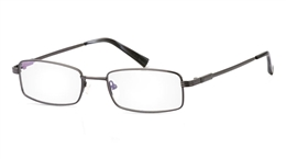 Vista First 2012 Titanium Memory Full Rim Mens Optical Glasses for Fashion,Classic,Party,Nose Pads Bifocals