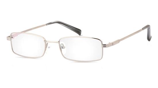 Vista First 2012 Titanium Memory Full Rim Mens Optical Glasses