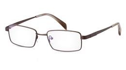 Vista First 2015 Titanium Memory Full Rim Mens Optical Glasses for Fashion,Classic,Party,Nose Pads Bifocals