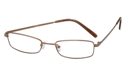 Vista First 2003 Titanium Memory Mens Womens Full Rim Optical Glasses for Fashion,Classic,Party,Sport,Nose Pads Bifocals