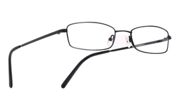 Vista First 2006 Titanium Memory Mens Womens Full Rim Optical Glasses for Fashion,Classic,Party,Sport,Nose Pads Bifocals