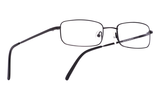 Vista First 2005 Titanium Memory Full Rim Mens Optical Glasses