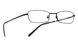 Vista First 2002 Titanium Memory Full Rim Mens Optical Glasses for Fashion,Classic,Party,Sport,Nose Pads Bifocals