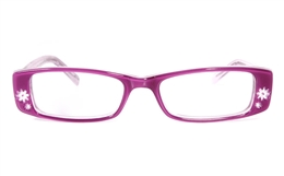 Vista Kids 0552 Acetate(ZYL) Full Rim Kids Optical Glasses for Fashion,Classic,Party