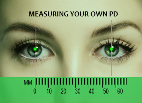 Measuring your own pd