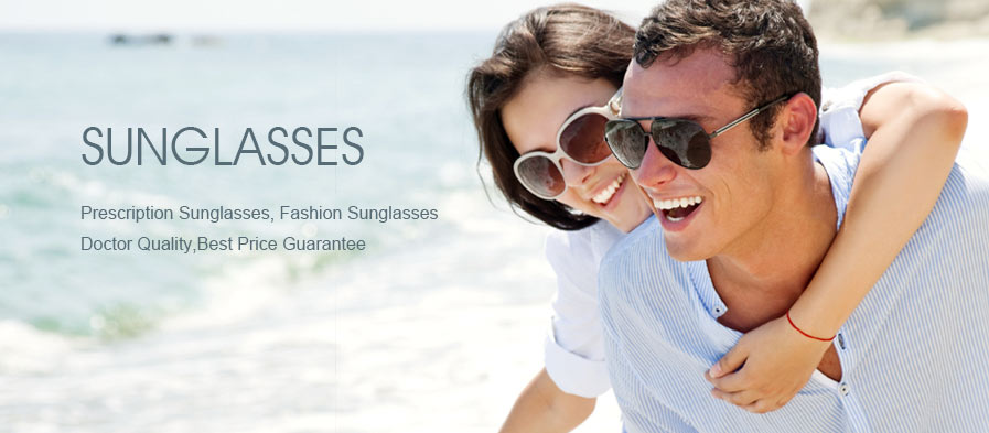 Polarized and designer sunglasses