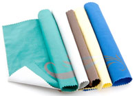FREE Microfiber Cleaning Cloth