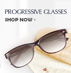 Progressive Glasses